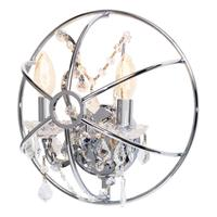 LOFT1896W Бра, Foucaults orb crystal, Loft it